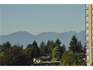"Photo 2: 702 7225 ACORN Avenue in Burnaby: Highgate Condo for sale in ""AXIS"" (Burnaby South)  : MLS®# V1087439"