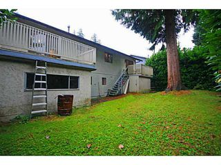Photo 18: 1855 POOLEY Avenue in Port Coquitlam: Lower Mary Hill House for sale : MLS®# V1092651