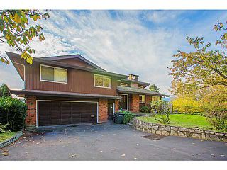 "Photo 8: 7265 RIDGEVIEW Drive in Burnaby: Westridge BN House for sale in ""WESTRIDGE"" (Burnaby North)  : MLS®# V1093949"