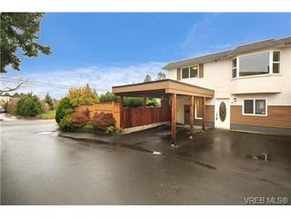 Photo 12: 1 3281 Linwood Ave in VICTORIA: SE Maplewood Row/Townhouse for sale (Saanich East)  : MLS®# 689397
