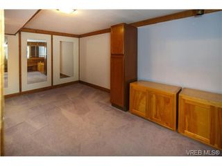 Photo 16: 1 3281 Linwood Ave in VICTORIA: SE Maplewood Row/Townhouse for sale (Saanich East)  : MLS®# 689397