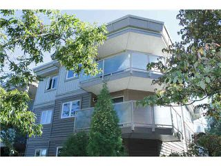 Photo 2: 301 998 W 19TH Avenue in Vancouver: Cambie Condo for sale (Vancouver West)  : MLS®# V1100393