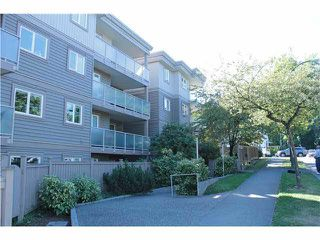 Photo 1: 301 998 W 19TH Avenue in Vancouver: Cambie Condo for sale (Vancouver West)  : MLS®# V1100393