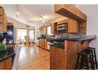 Photo 8: 25 HARVEST GLEN Court NE in Calgary: Harvest Hills House for sale : MLS®# C3650291