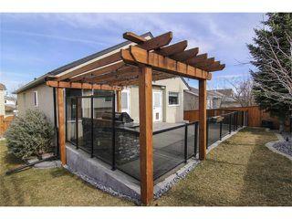 Photo 29: 25 HARVEST GLEN Court NE in Calgary: Harvest Hills House for sale : MLS®# C3650291