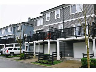 "Photo 13: 85 19572 FRASER Way in Pitt Meadows: South Meadows Townhouse for sale in ""COHO II"" : MLS®# V1102584"