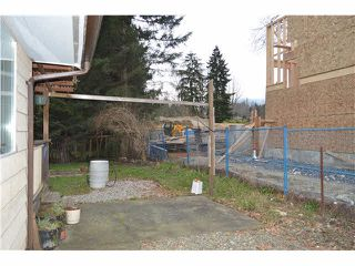 Photo 7: 1562 E KEITH Road in NORTH VANC: Lynnmour Land for sale (North Vancouver)  : MLS®# V1107033