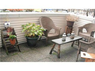 "Photo 7: 211 3480 MAIN Street in Vancouver: Main Condo for sale in ""THE NEWPORT"" (Vancouver East)  : MLS®# V1111188"