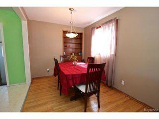 Photo 5: 18 Maywood Road in WINNIPEG: Windsor Park / Southdale / Island Lakes Residential for sale (South East Winnipeg)  : MLS®# 1508784