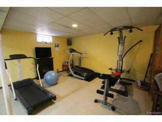 Photo 14: 18 Maywood Road in WINNIPEG: Windsor Park / Southdale / Island Lakes Residential for sale (South East Winnipeg)  : MLS®# 1508784