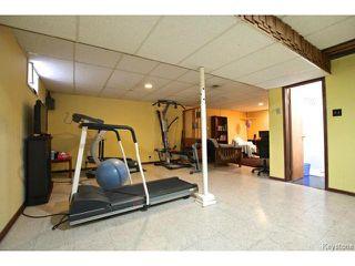 Photo 13: 18 Maywood Road in WINNIPEG: Windsor Park / Southdale / Island Lakes Residential for sale (South East Winnipeg)  : MLS®# 1508784