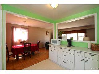 Photo 7: 18 Maywood Road in WINNIPEG: Windsor Park / Southdale / Island Lakes Residential for sale (South East Winnipeg)  : MLS®# 1508784