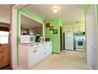 Photo 8: 18 Maywood Road in WINNIPEG: Windsor Park / Southdale / Island Lakes Residential for sale (South East Winnipeg)  : MLS®# 1508784