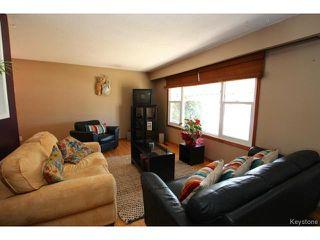 Photo 3: 18 Maywood Road in WINNIPEG: Windsor Park / Southdale / Island Lakes Residential for sale (South East Winnipeg)  : MLS®# 1508784