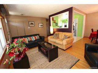 Photo 2: 18 Maywood Road in WINNIPEG: Windsor Park / Southdale / Island Lakes Residential for sale (South East Winnipeg)  : MLS®# 1508784