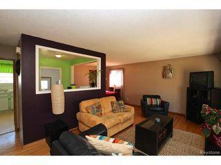 Photo 4: 18 Maywood Road in WINNIPEG: Windsor Park / Southdale / Island Lakes Residential for sale (South East Winnipeg)  : MLS®# 1508784
