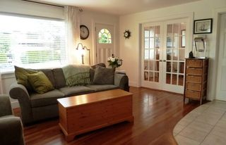 Photo 2: 9561 118th Street in North Delta: Home for sale