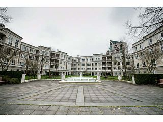 "Photo 18: 233 3098 GUILDFORD Way in Coquitlam: North Coquitlam Condo for sale in ""MARLBOROUGH HOUSE"" : MLS®# V1128757"
