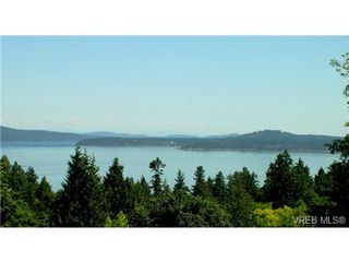 Photo 1: Lot 1 Mill Bay Pl in MILL BAY: ML Mill Bay Land for sale (Malahat & Area)  : MLS®# 704835