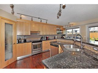 Photo 13: 42 ARBOUR BUTTE Way NW in Calgary: Arbour Lake House for sale : MLS®# C4017385