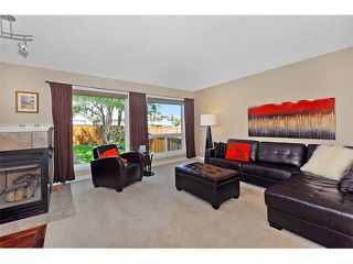 Photo 10: 42 ARBOUR BUTTE Way NW in Calgary: Arbour Lake House for sale : MLS®# C4017385