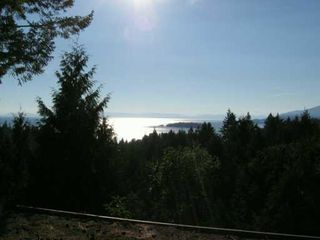 Photo 2: 5616 WESTPORT Place in West Vancouver: Eagle Harbour House for sale : MLS®# V614464