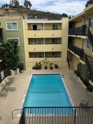 Photo 13: SAN DIEGO Condo for sale : 1 bedrooms : 5055 Collwood Blvd #311