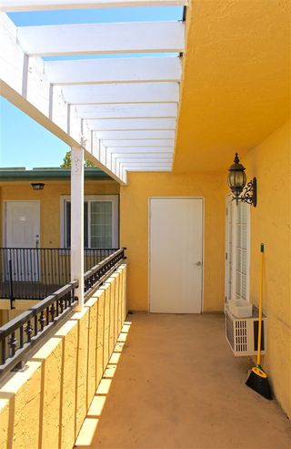 Photo 9: SAN DIEGO Condo for sale : 1 bedrooms : 5055 Collwood Blvd #311
