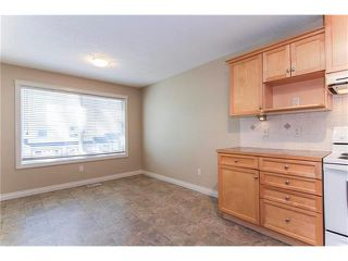 Photo 10: 50 DOVER Mews SE in Calgary: Dover House for sale : MLS®# C4024873