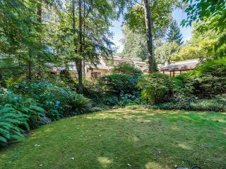 Main Photo: 2901 ALLAN Road in NORTH VANC: Westlynn Terrace House for sale (North Vancouver)  : MLS®# V1140367