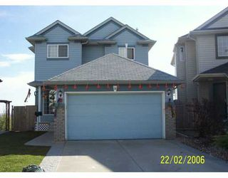 Main Photo:  in CALGARY: Somerset Residential Detached Single Family for sale (Calgary)  : MLS®# C3233855