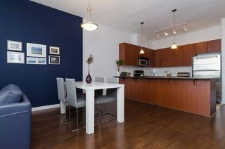 """Photo 7: 102 610 VICTORIA Street in New Westminster: Downtown NW Condo for sale in """"THE POINT"""" : MLS®# R2003966"""