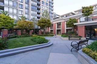 """Photo 18: 102 610 VICTORIA Street in New Westminster: Downtown NW Condo for sale in """"THE POINT"""" : MLS®# R2003966"""