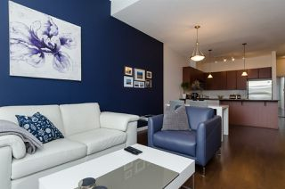 """Photo 6: 102 610 VICTORIA Street in New Westminster: Downtown NW Condo for sale in """"THE POINT"""" : MLS®# R2003966"""