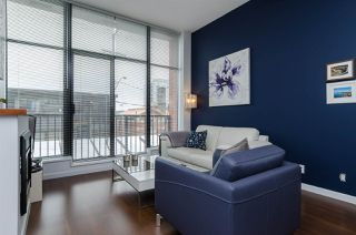 """Photo 4: 102 610 VICTORIA Street in New Westminster: Downtown NW Condo for sale in """"THE POINT"""" : MLS®# R2003966"""