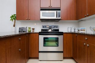 """Photo 10: 102 610 VICTORIA Street in New Westminster: Downtown NW Condo for sale in """"THE POINT"""" : MLS®# R2003966"""