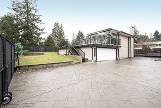 Photo 17: 442 DRAYCOTT Street in Coquitlam: Central Coquitlam House for sale : MLS®# R2027987