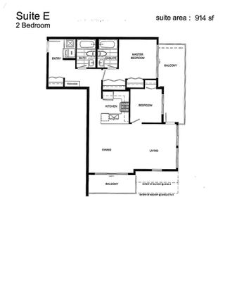 "Photo 6: 502 10033 RIVER Drive in Richmond: Bridgeport RI Condo for sale in ""PARC RIVIERA - ST.RAPHAEL"" : MLS®# R2031373"