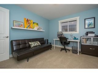 Photo 22: 7279 199 Street in Langley: Willoughby Heights House for sale : MLS®# R2032273