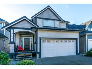 Photo 1: 7279 199 Street in Langley: Willoughby Heights House for sale : MLS®# R2032273