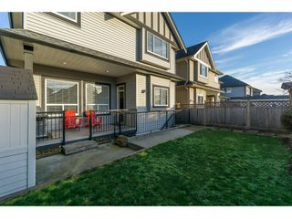 Photo 30: 7279 199 Street in Langley: Willoughby Heights House for sale : MLS®# R2032273