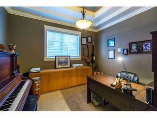 Photo 14: 7279 199 Street in Langley: Willoughby Heights House for sale : MLS®# R2032273