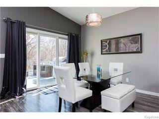 Photo 6: 98 River Ridge Drive in Winnipeg: West Kildonan / Garden City Residential for sale (North West Winnipeg)  : MLS®# 1604271