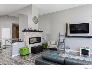 Photo 8: 98 River Ridge Drive in Winnipeg: West Kildonan / Garden City Residential for sale (North West Winnipeg)  : MLS®# 1604271