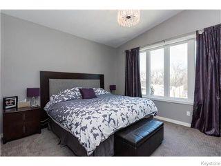 Photo 10: 98 River Ridge Drive in Winnipeg: West Kildonan / Garden City Residential for sale (North West Winnipeg)  : MLS®# 1604271