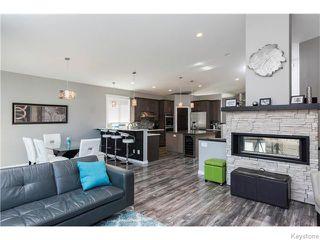 Photo 9: 98 River Ridge Drive in Winnipeg: West Kildonan / Garden City Residential for sale (North West Winnipeg)  : MLS®# 1604271