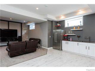 Photo 39: 98 River Ridge Drive in Winnipeg: West Kildonan / Garden City Residential for sale (North West Winnipeg)  : MLS®# 1604271