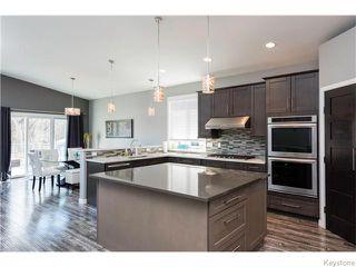 Photo 3: 98 River Ridge Drive in Winnipeg: West Kildonan / Garden City Residential for sale (North West Winnipeg)  : MLS®# 1604271