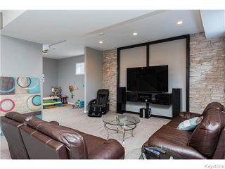 Photo 41: 98 River Ridge Drive in Winnipeg: West Kildonan / Garden City Residential for sale (North West Winnipeg)  : MLS®# 1604271