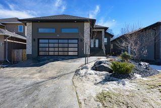 Photo 14: 98 River Ridge Drive in Winnipeg: West Kildonan / Garden City Residential for sale (North West Winnipeg)  : MLS®# 1604271